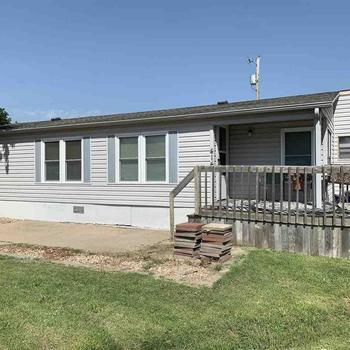 9 Mobile Homes for Sale near Mcpherson, KS