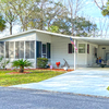 Mobile Home for Sale: Owned by Master Craftsman - MUST SEE! Excellent Park Location in 55+, Homosassa, FL