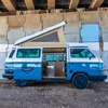 RV for Sale: 1989 WESTFALIA