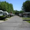 Mobile Home Park: Four Seasons, Rochester, IN