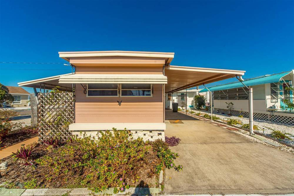 mobile home for sale in St. Petersburg, FL: Mobile Home ...