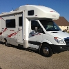 RV for Sale: 2008 Navion 24-H