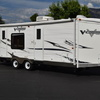 RV for Sale: 2012 V-CROSS 25VFB