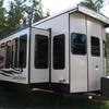 RV for Sale: 2021 SANDPIPER 401FLX