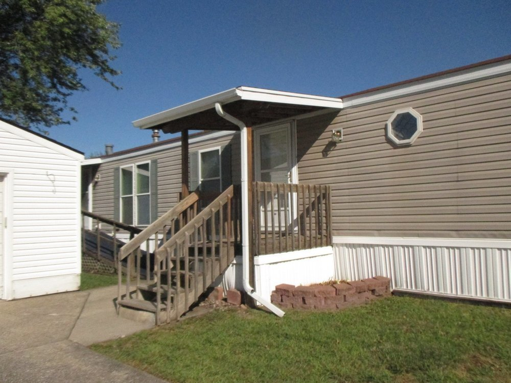 1999 Skyline Mobile Home For Sale In Ankeny Ia 1322792