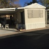 Mobile Home for Sale: Nice Park Model Home for sale! Lot F-29, Mesa, AZ