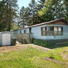 Mobile Home for Sale: 2BR/1BA HOME, WITH NEW METAL ROOF (284 Aster), Altoona, WI