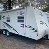 RV for Sale: 2008 TLX210QB
