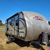 RV for Sale: 2014 FUN FINDER 215WSK