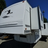 RV for Sale: 2002 ARCTIC FOX 32