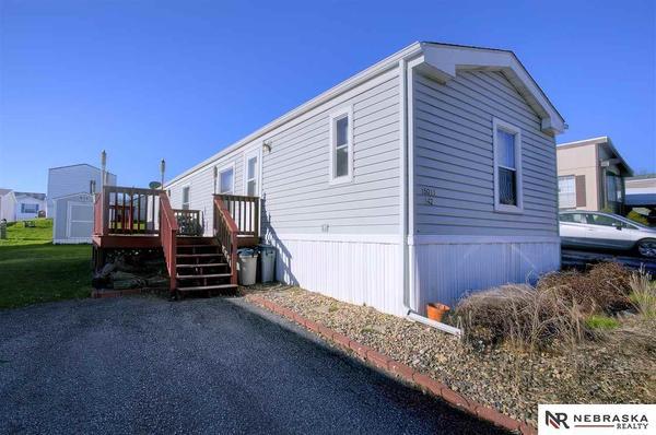 Mobile Home, Detached Housing - Omaha, NE - mobile home ...