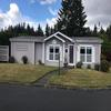 Mobile Home for Sale: 11-609  BEAUTIFUL HOME ON CORNER LOT!!, Beaverton, OR
