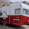 RV for Sale: 2015 AIRFLYTE 16