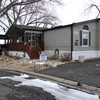 Mobile Home for Sale: FOR SALE 4 BEDROOM 2 BATH MANUFACTURED HOME!, Aurora, CO