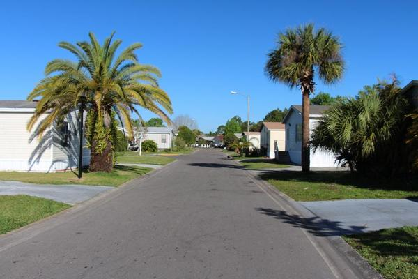 Family Mobile Home Parks In Orlando Fl