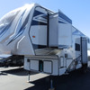 RV for Sale: 2021 ATTITUDE 3322SAG, 2 SLIDES, 2 A/C'S, 210 WATT SOLAR