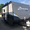 RV for Sale: 2019 Zinger 18RD