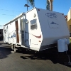RV for Sale: 2007 TRAIL BAY TB27FK