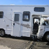 RV for Sale: 2008 Majestic 23A