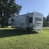 RV for Sale: 2013 CEDAR CREEK SILVERBACK 33RL