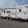 RV for Sale: 2008 MALIBU 2510