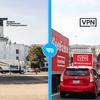 Billboard for Rent: Mobile Billboards in Little Rock, Little Rock, AR