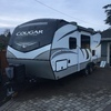 RV for Sale: 2021 COUGAR HALF-TON 22RBSWE
