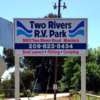 RV Park/Campground for Sale: Two Rivers RV Park, Manteca, CA