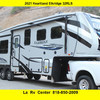 RV for Sale: 2021 ELKRIDGE 32RLS