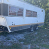 RV for Sale: 1973 24'