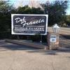 Mobile Home Park for Directory: Del Francia Mobile Estates - Directory, Ojai, CA