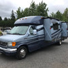 RV for Sale: 2007 M-2700