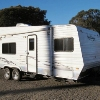 RV for Sale: 2008 Funruner 232 SB