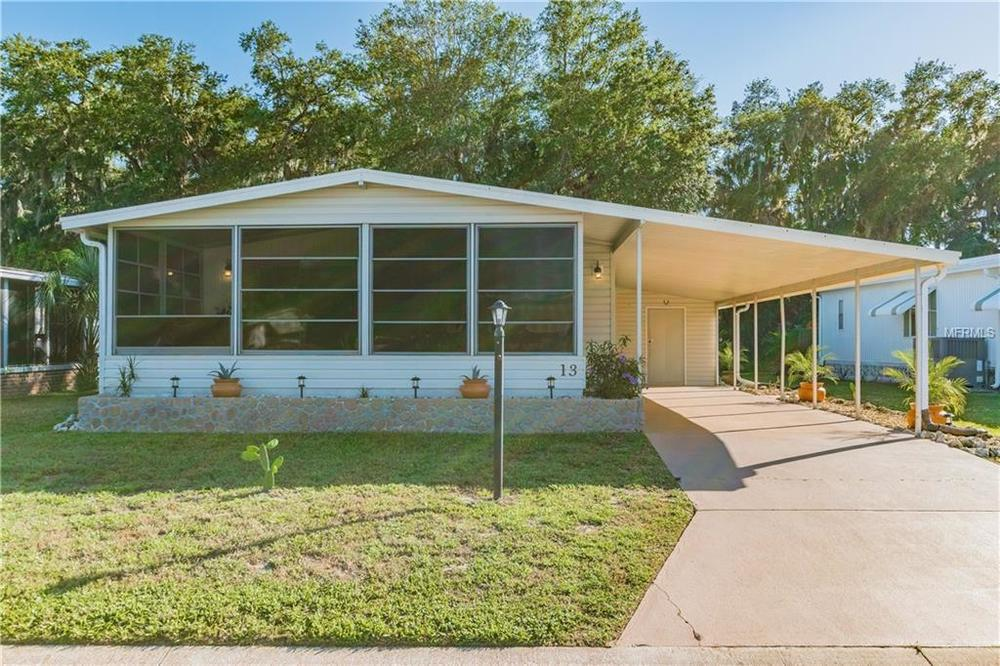 Manufactured Home - PALMETTO, FL - mobile home for sale in ... on