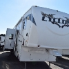 RV for Sale: 2009 CYCLONE 3950