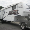 RV for Sale: 2008 montana