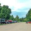 Mobile Home Park: Devils Lake Estates MHP & Pitcher Park North Manufactured Home Community, Devils Lake, ND