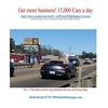 Billboard for Rent: Great locations to get you more business., Picayune, MS