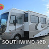 RV for Sale: 2006 SOUTHWIND 32VS