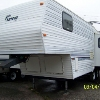 RV for Sale: 1999 SALEM 26' SLIDEOUT