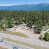 Mobile Home Park for Sale: Tall Pines Trailer Court, Pablo, MT