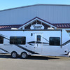 RV for Sale: 2021 GAME CHANGER 2816