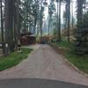 RV Lot for Rent: Bigfork Motorcoach Rental Lots, Bigfork, MT
