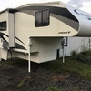RV for Sale: 2009 CHINOOK 8.5