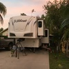 RV Lot for Rent: Lazy Days Resort, Welaka, FL