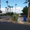 RV Lot for Rent: Fairview Manor, Tucson, AZ