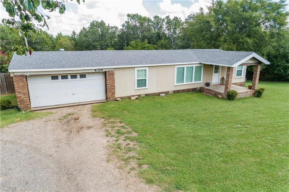 Mobile Homes, Single-wide - Alma, AR - mobile home for sale ... on