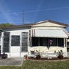 Mobile Home for Sale: Turn Key 1/1 In A 55+ Pet OK Community, St. Petersburg, FL