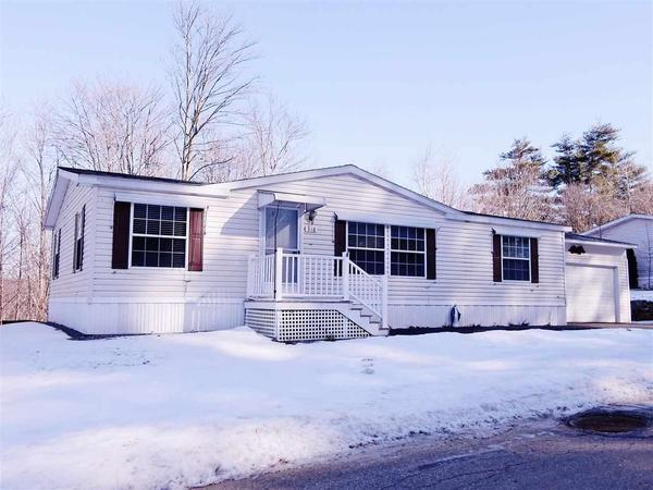 Mobile Home Double Wide Laconia Nh Mobile Home For