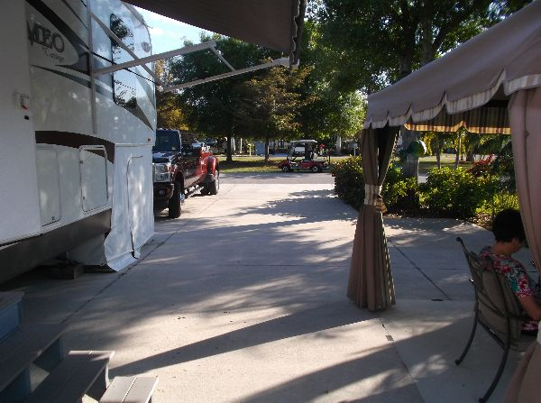 D 17 Cypress Woods Rv Resort Rv Lot For Sale In Ft Myers